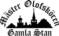 Mäster Olofskören